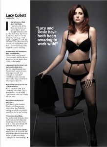 Nuts UK   2 May 2014 The Final Issue.013 - Nuts, The Farewell Issue