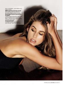 Rachel Kay5 - Rachel Kay for FHM Magazine South Africa