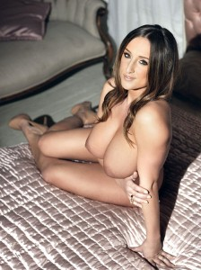stacey poole 0914 topless photos 13 - Stacey Poole awesome Nuts Magazine Outtakes