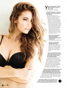 Tanit Phoenix7 - Tanit Phoenix for Maxim Magazine South Africa