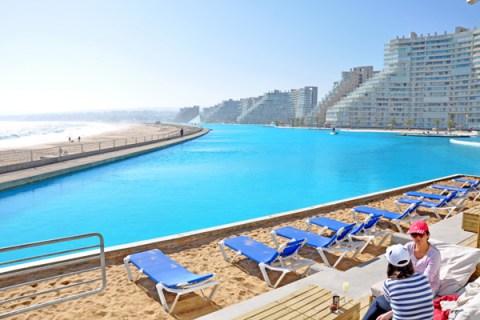 best hotel swimming pools