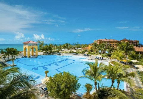 Win a Sandals holiday