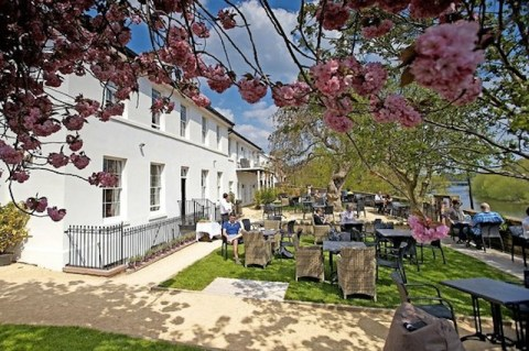 best hotels and B&Bs in the UK and world