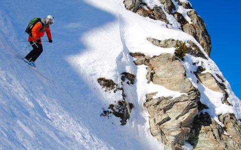 scariest ski runs