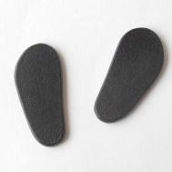 マグネットの足跡(謎の黒づくめver.) 1