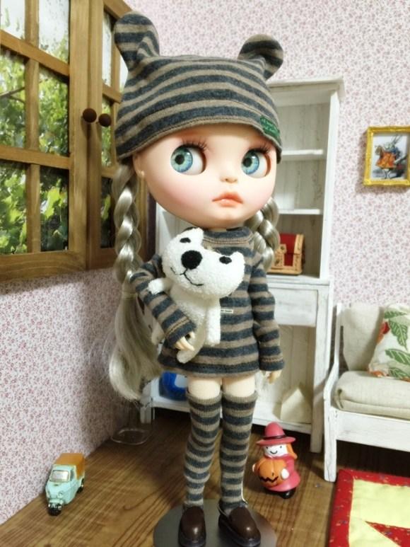櫻さんのブライス写真です