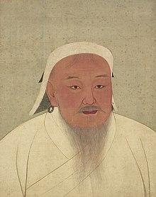 Genghis Khan - Your Startup Guru