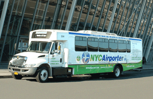 NYC-Airporter