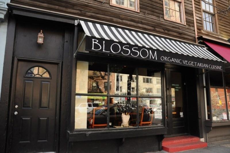 Blossom Restaurant Chelsea