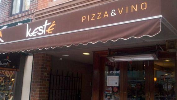 Kesté Pizza & Vino