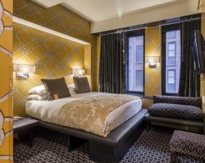 Room Mate Grace Hotel New York