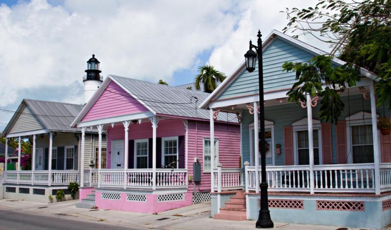 Visiter Key West