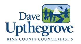 Upthegrove logo