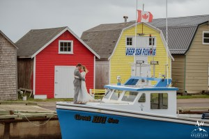 Adventure Wedding Canada