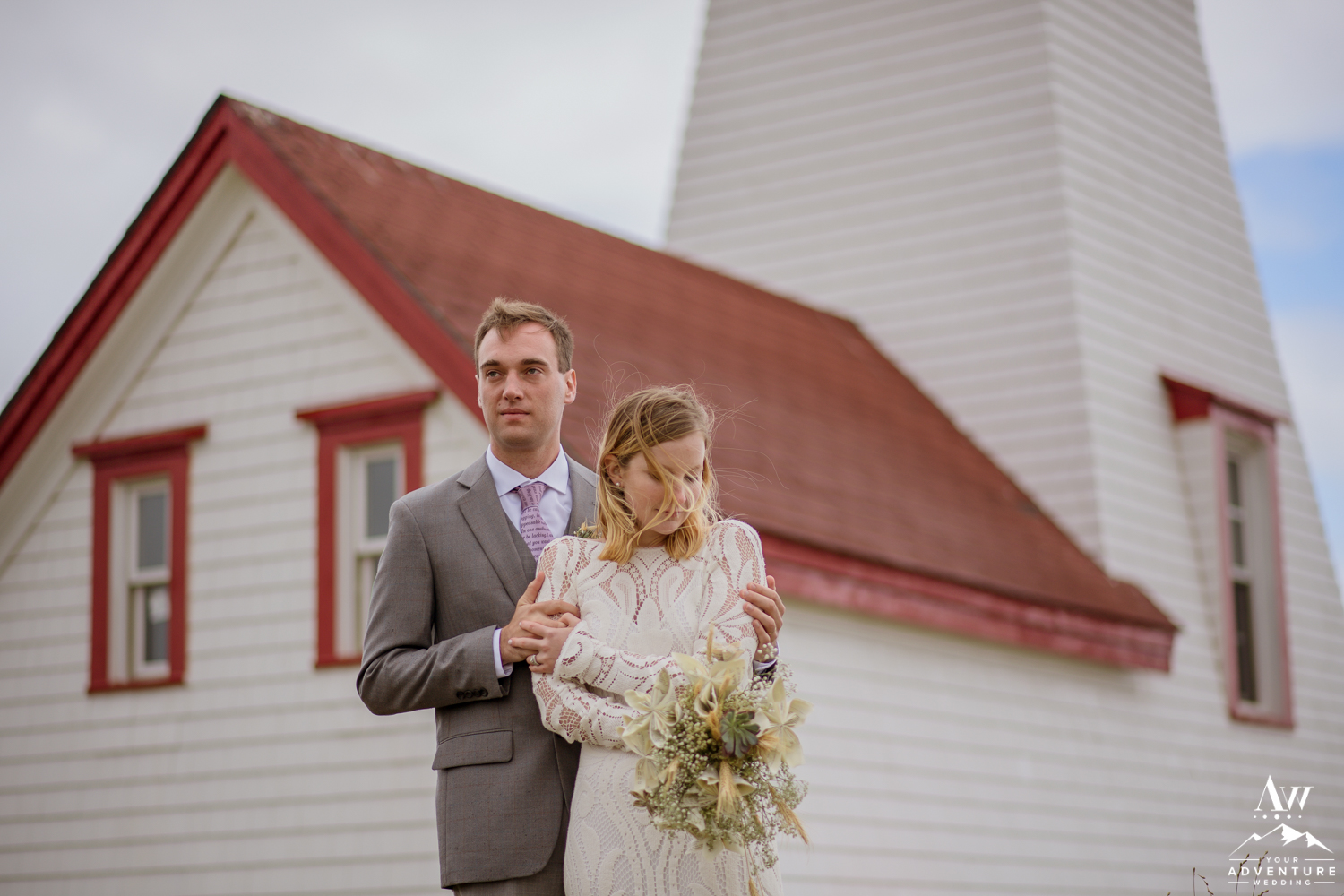 PEI Wedding Photos
