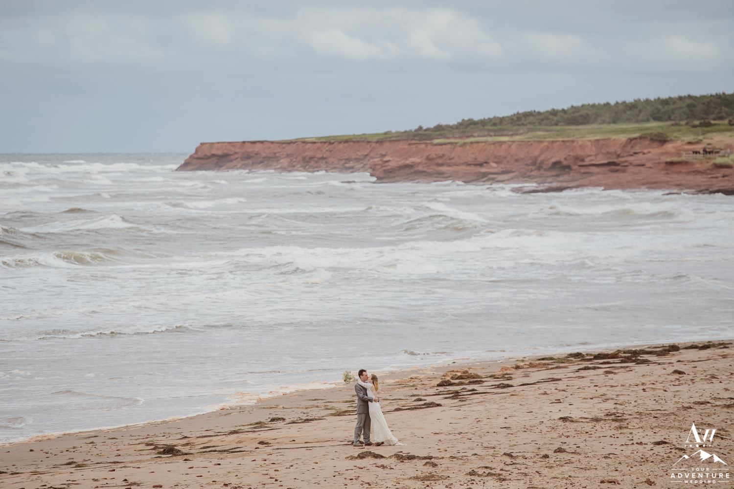 Prince Edward Island Wedding Adventure