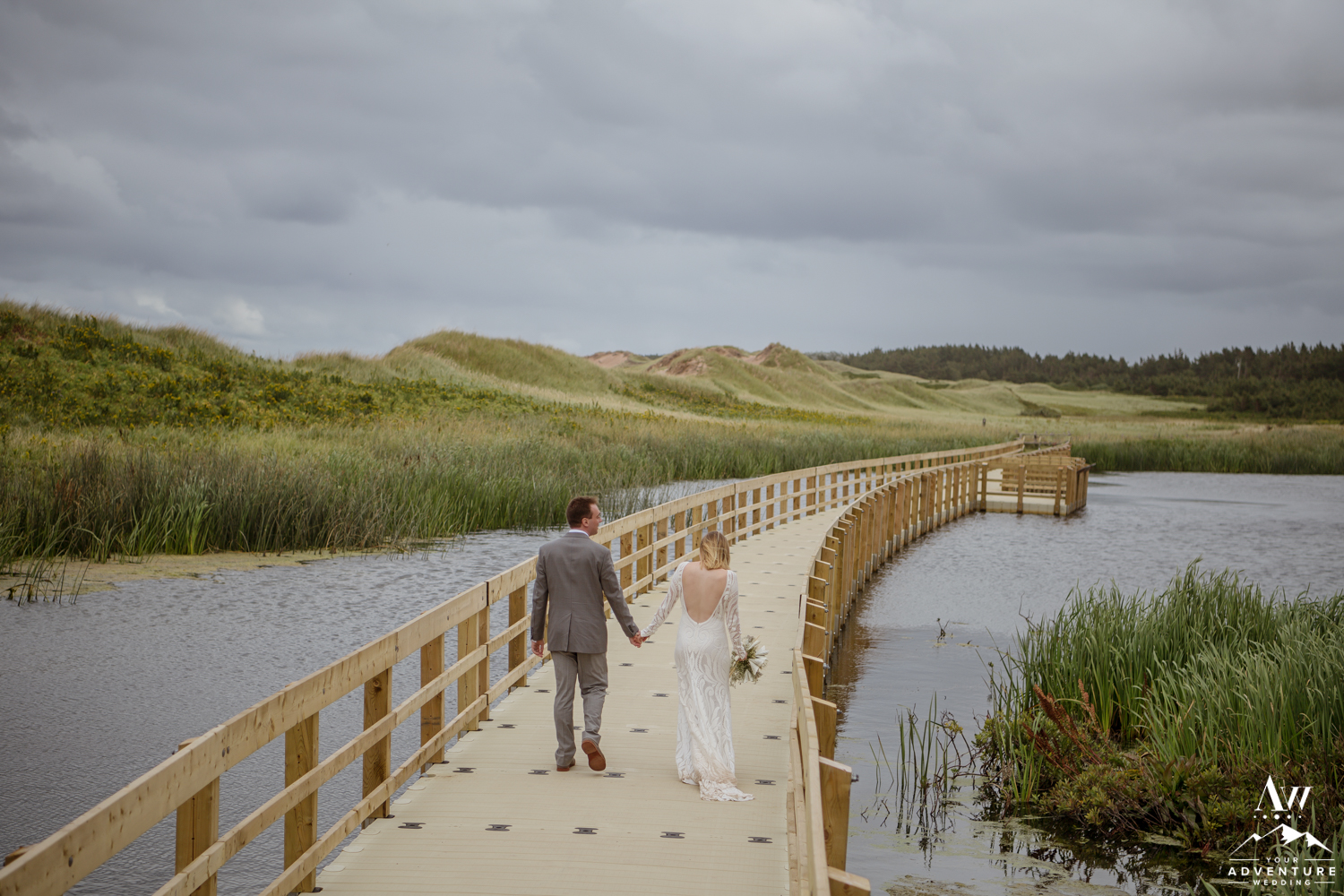 Prince Edward Island Wedding Locations
