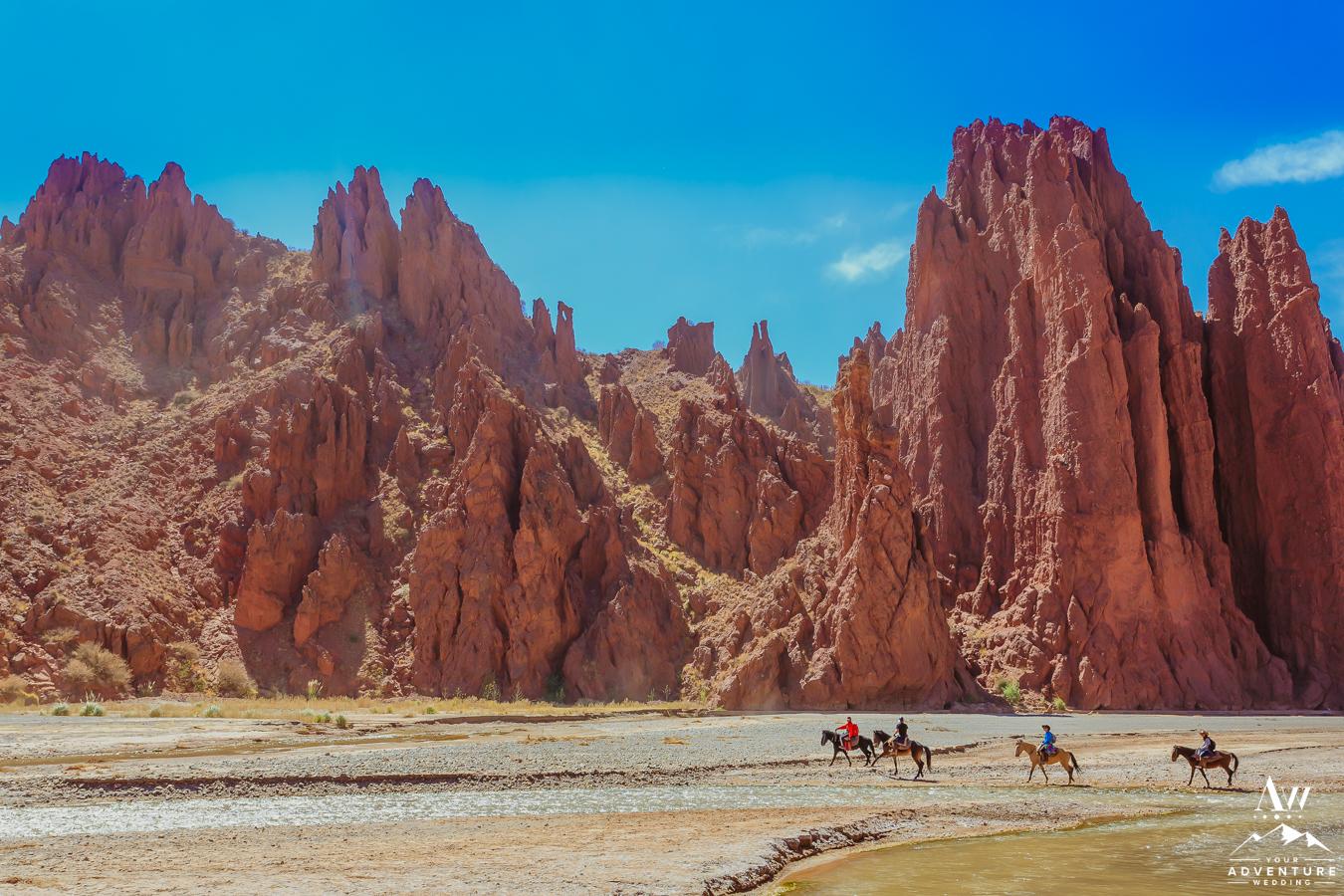 Adventure Weddings & Elopements in Bolivia