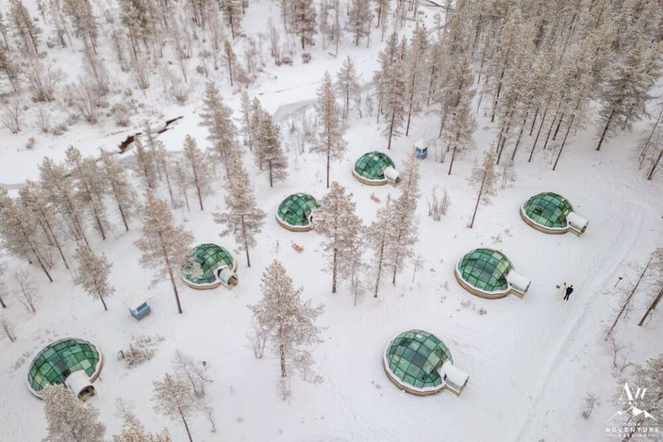 Lapland Elopement Guide