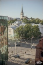 Weddings in Tallin Estonia Nordic Hotel Forum