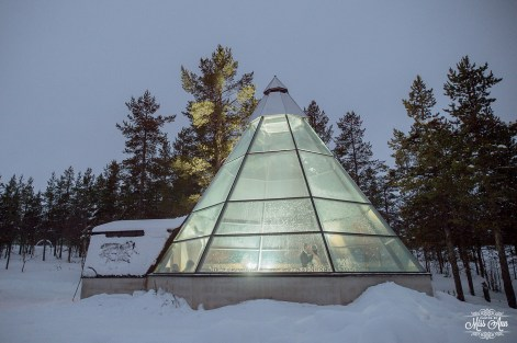 Finland Elopement Igloo Hotel by Your Adventure Wedding-24
