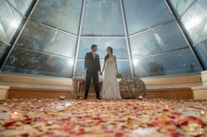 Finland Elopement Igloo Hotel by Your Adventure Wedding-29