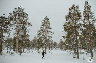 Finland Wedding Igloo Hotel by Your Adventure Wedding-14