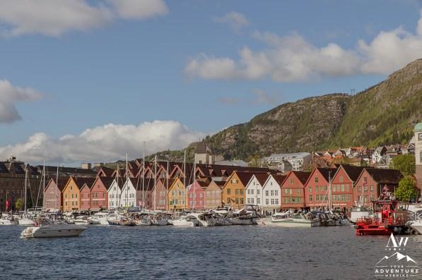 Bergen Norway Wedding Venues Wedding Planner and Photographer
