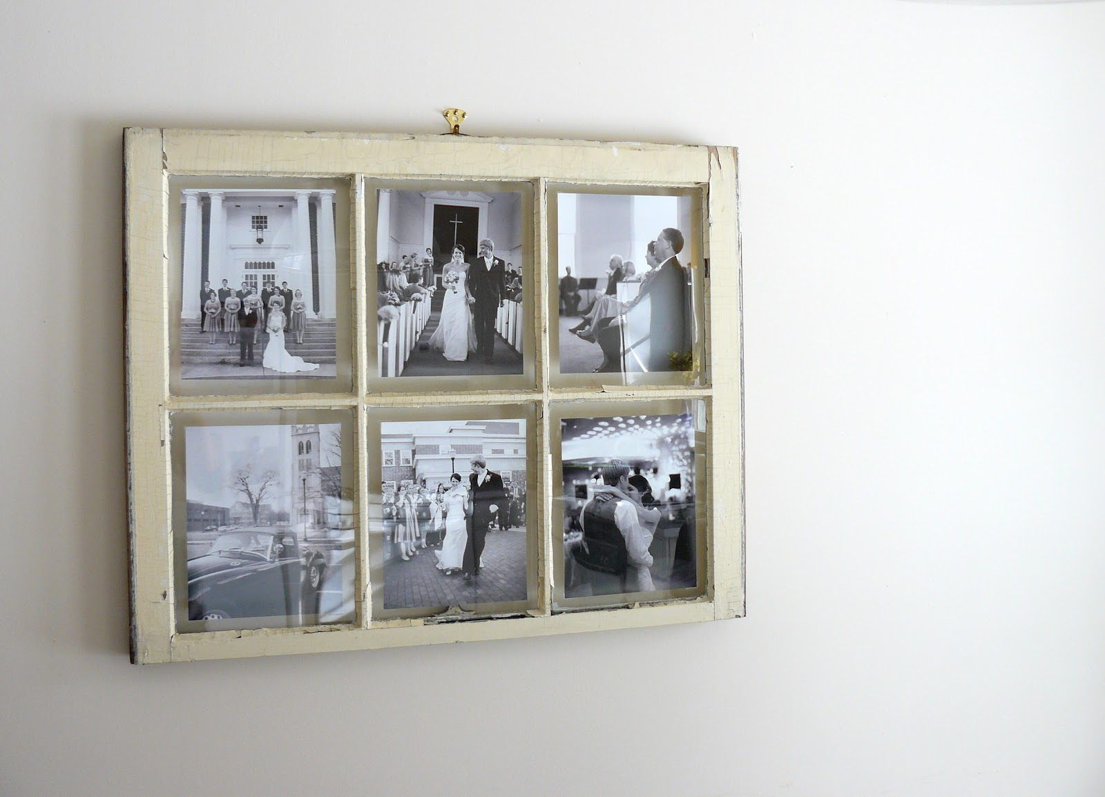 Vintage Window Frames And What To Expect From Them