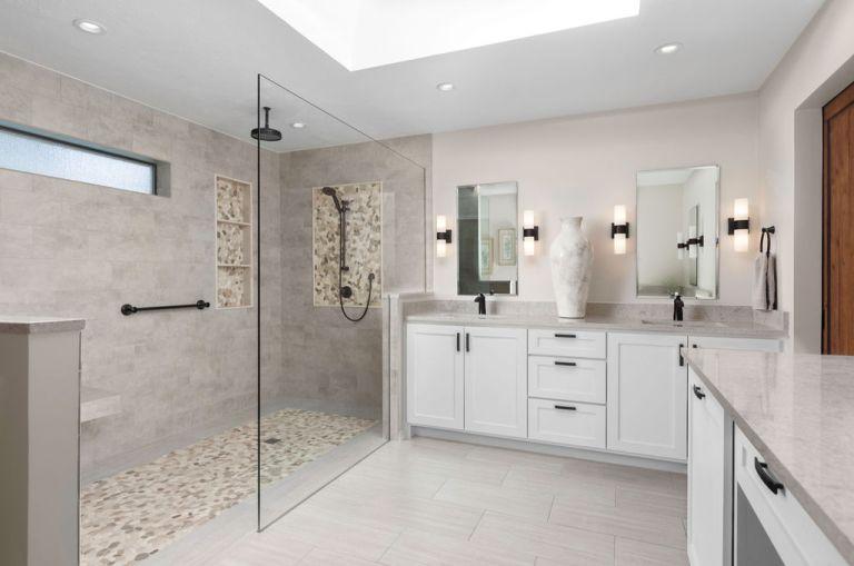 Plano Bathroom Remodel