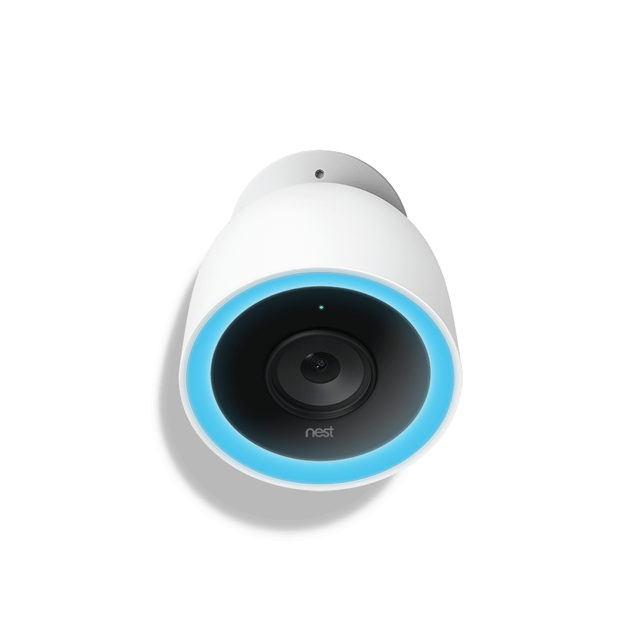 Nest Cam IQ Outdoor