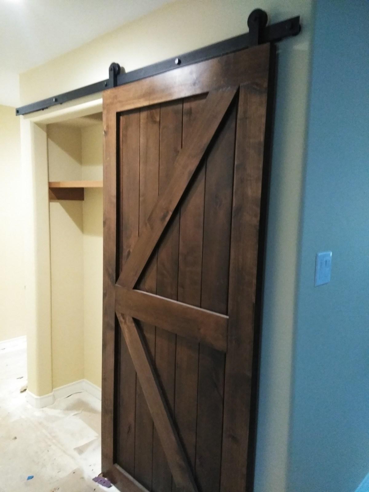 Barnyard Door