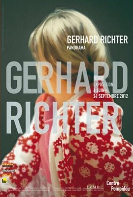 "Gerhard Richter: ""Betty"", Offsetdruck, 60 x 80 cm, nach dem Ölgemälde Betty, 1988, Catalogue Raisonné: 663-5."