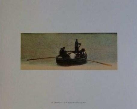 """Elger Esser: """"Kleine Seestücke"""", 2009, signiert"""
