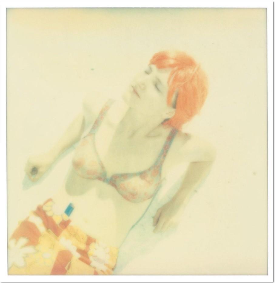 Stefanie Schneider: 'Zabriski Point I', 2006, C - print,