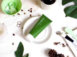 Sữa Rửa Mặt Dạng Bùn Tràm Trà Naruko Tea Tree Purifying Clay Mask & Cleanser In 1