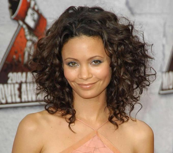 hairstyles for medium length curly hair - your beauty 411