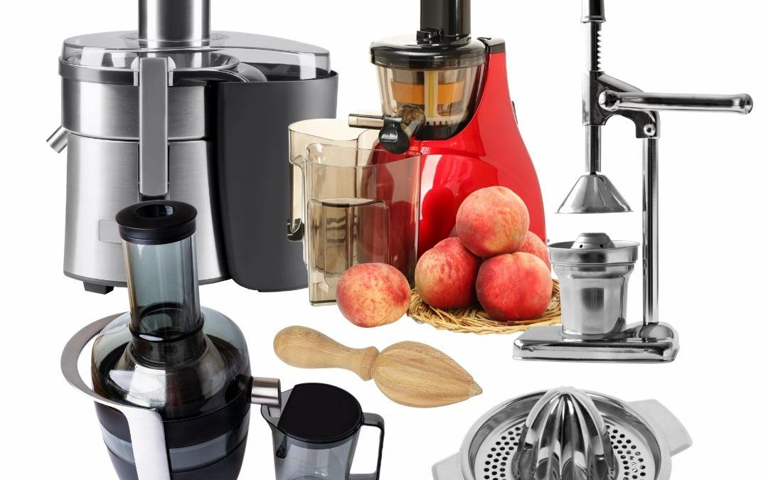 Juicer Comparisons: Manual Or Electric?
