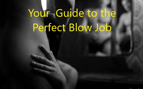 blow job guide