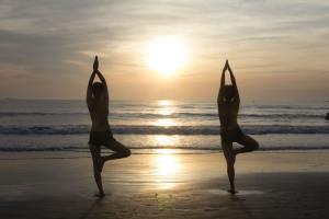 Yoga improve your sex life