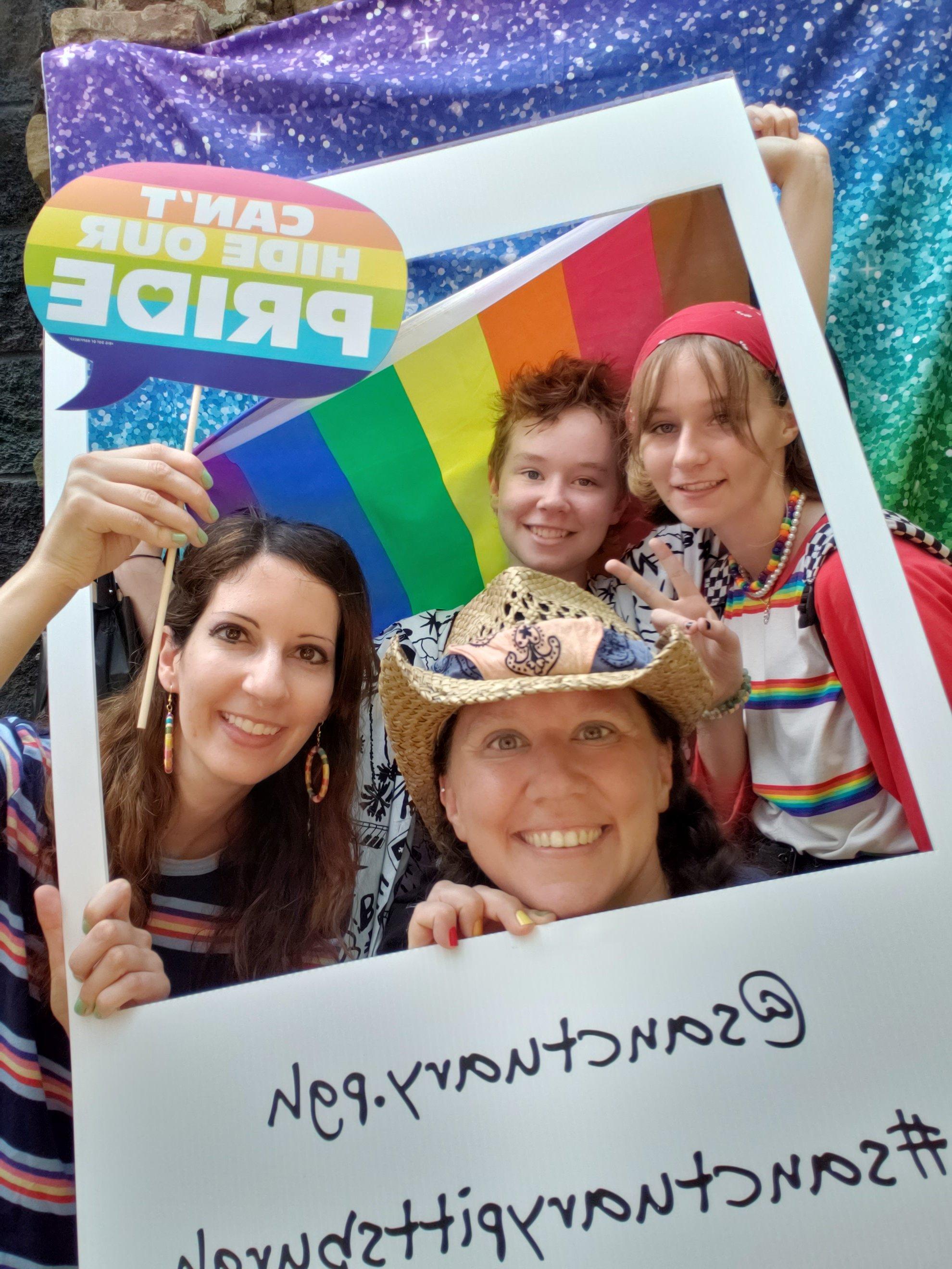Pride Month Event