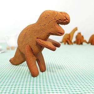 3d dinosaur cookie cutter