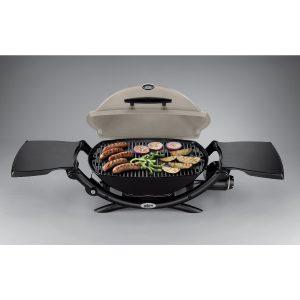 weber q2200 portable gas grill