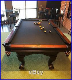 Billiards Tables Greenbriar