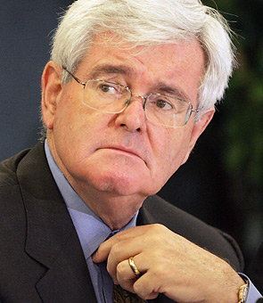 newt gingrich tells black people to get off of welfare