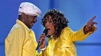 """Bobby Brown """"Struggling"""" Following News of Ex-wife's Death"""