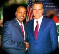 African Americans for Mitt Romney? If You Think Not, You're Wrong.