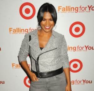 """Seasoned Actress Nia Long Lands Starring Role In Tyler Perry's New Movie """"Single Moms Club"""""""