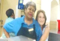 School Lunch Lady Gets Fired For Feeding Hungry Student Who Couldn't Afford Lunch