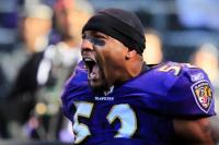 NFL Player Ray Lewis Planning To Retire After Playoffs